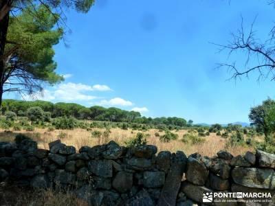 Puentes romanos Valle del Tiétar; rutas por madrid;rutas cerca de madrid;rutas de senderismo madrid